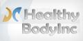 Healthy Body Inc.com coupons