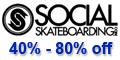 40% - 80% off