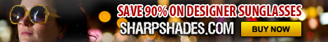 SharpShades Coupon