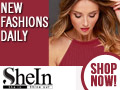 Free Shipping at SheIn.com