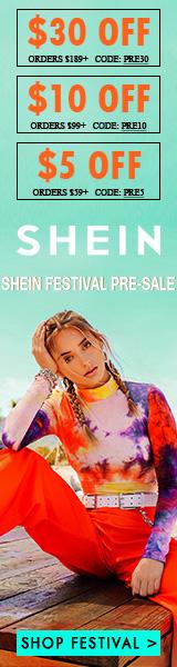 Festival Pre Sale