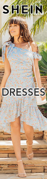 Fantastic Deals on Dresses!  Visit .SheIn.co.uk - Limited Time Offer!