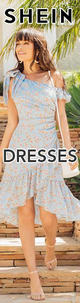 Fantastic Deals on Dresses!  Visit .SheIn.co.uk - Limited Time Offer!