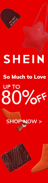 Overstock Sale - Save big at us.SheIn.com with no code required Offer Expires - 11/26