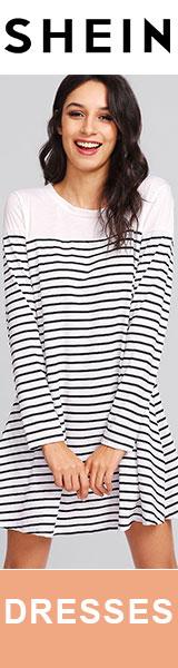 Fantastic Deals on Dresses!  Visit us.SheIn.com - Limited Time Offer!