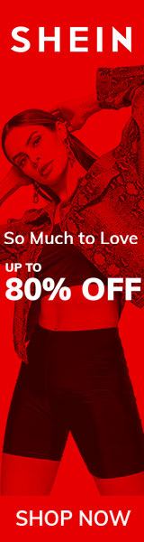 Overstock Sale - Save big at SheIn.com with no code required Offer Expires - 11/26