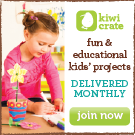 Kiwi Crate Craft Kits