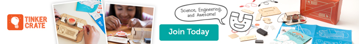 Explore Science, Technology, Engineering, Math!