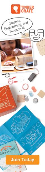 DIY model building kit