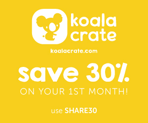 Save 30% off your first month!
