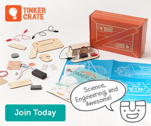 Tinker Crate >>