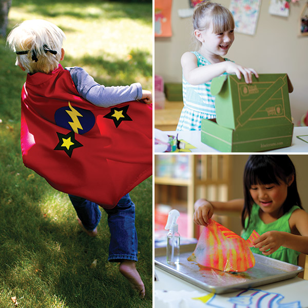 Best Subscription Boxes For Kids Mess For Less