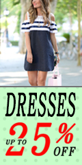 Dressse sale up to 25% off