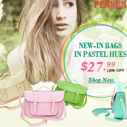 Persun New-in Bags $27.99