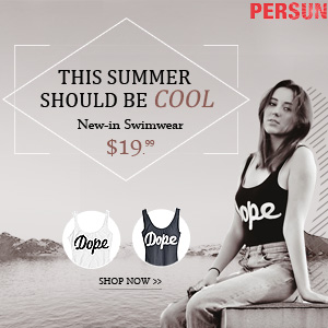 Swimwears Start From $19.99 at Persun
