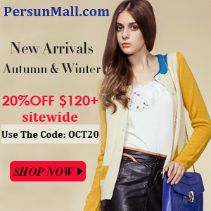 PersunMall.com Is Mainly Design And Produce Fashion Clothing For Women
