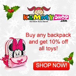 Kimmyshop holiday