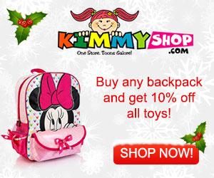 Kimmyshop holiday