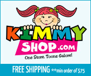 Shop Kimmy Shop for brand name toys for kids!