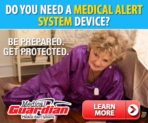 Medical Guardian alert systems