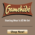 Gamehide Hunting Clothing