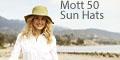 Mott 50 Sun Hats