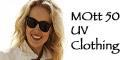 Mott 50 UV Clothing