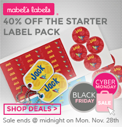Shop Mabel's Labels Online