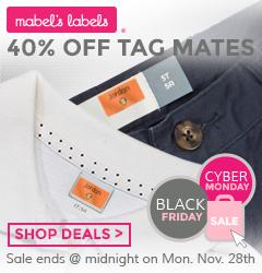 Shop Mabel's Labels Online