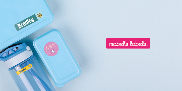Mabel's Labels Prize Pack Giveaway
