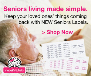 SENIOR2 ML 300x250 - New Senior Labels from Mabel's Labels