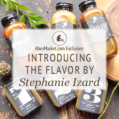 The Flavor by Stephanie Izard
