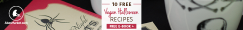 Vegan Meals e-book