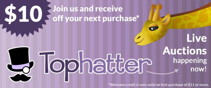 Tophatter.com