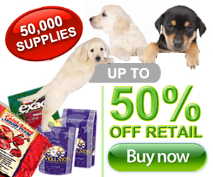 SOBO Pet Supplies