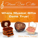 Get Your Music Box at Music Box Attic Today!