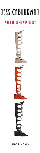 jessicabuurman shoes