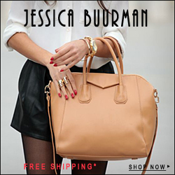 jessicabuurman bags