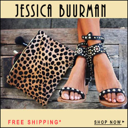 jessicabuurman shoes