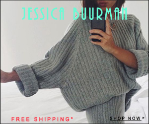 Jessica Buurman Clothing
