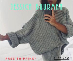 Jessica Buurman Clothing