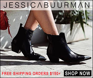 Shop The Latest Street Fashion at JESSICABUURMAN