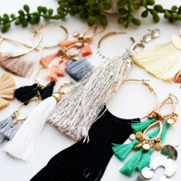 On Trend Accessories!