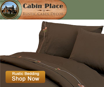 Cabin Place Rustic Bedding
