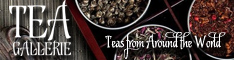 Tea Gallerie - Teas from Around the World