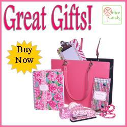 charolotte gift set