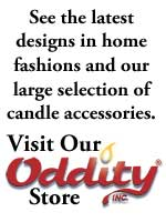 Visit Our Oddity Store