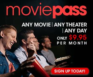 Any Movie | Any Theater | Any Day
