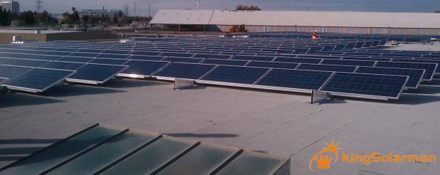 Solar Project Development