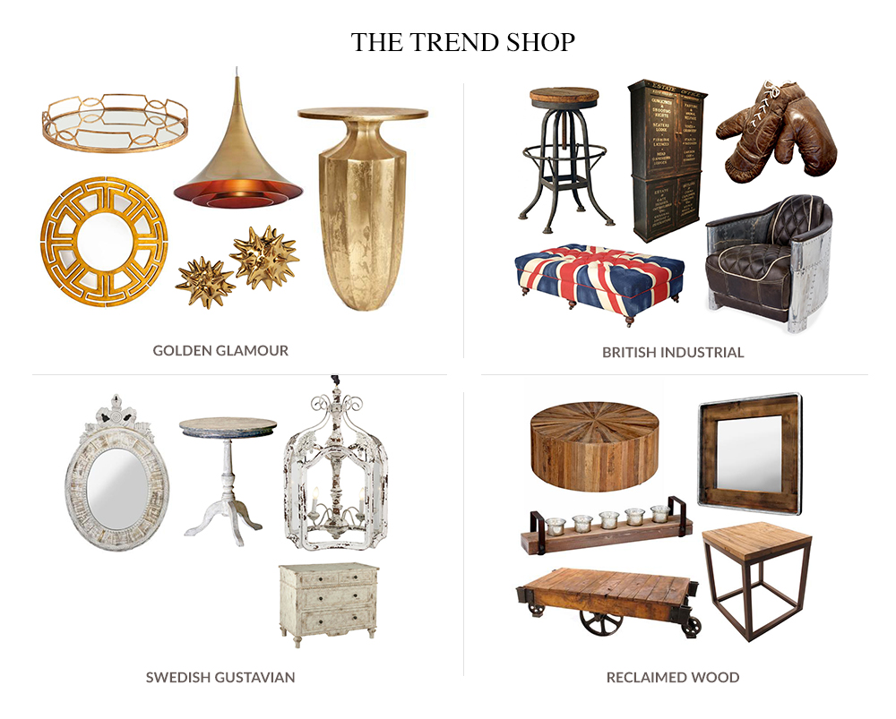 Shop by Trend